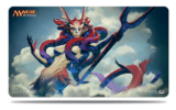 Theros Thassa, God of the Sea Playmat | Magic: The Gathering | Playmats
