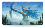 Theros Nylea, God of the Hunt Playmat | Magic: The Gathering | Playmats