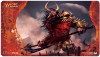 Born of the Gods Mogis, God of Slaughter Playmat | Magic: The Gathering | Playmats