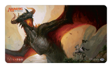 Magic 2014 (M14) Scourge of Valkas Playmat | Magic: The Gathering | Playmats