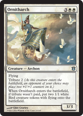 Ornitharch | Magic: The Gathering Card