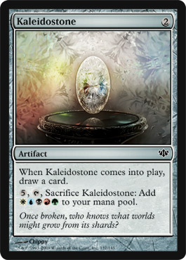 Kaleidostone | Magic: The Gathering Card