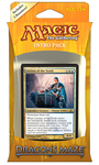 Dragon's Maze Azorius Authority Intro Pack | Magic: The Gathering | Intro Packs