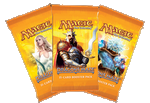 Dragon's Maze Booster Packs