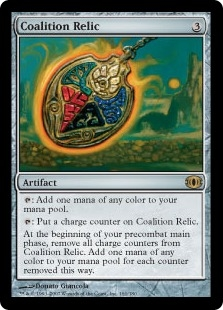 Coalition Relic | Magic: The Gathering Card