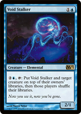 Void Stalker | Magic: The Gathering Card