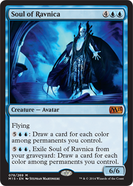 Soul of Ravnica | Magic: The Gathering Card