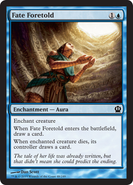 Build For Mill Deck Red Blue Mtg